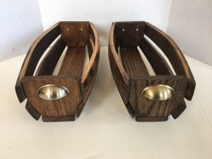 Orchard Branch Collection Virginia wine cider country art and furniture handcrafted reclaimed wood crafts baskets