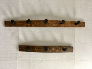 Orchard Branch Collection Virginia wine cider country art and furniture handcrafted reclaimed wood crafts hanger